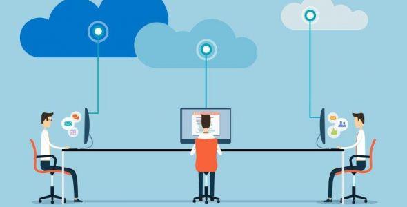 Ajorpeme fecha parceria com Qi Network para uso de computação na nuvem