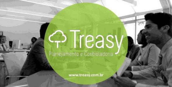 Treasy oferece curso online sobre planejamento orçamentário