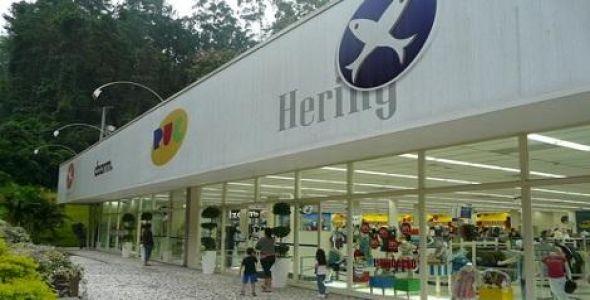 Cia Hering aposta em tecnologia para comunicação corporativa