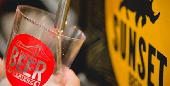 2º Festival da Cerveja terá mais de 120 rótulos em Florianópolis