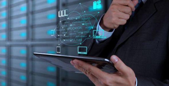 Empresas de tecnologia abrem cerca de 350 vagas