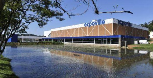 Exposuper confirmada para Joinville até 2020