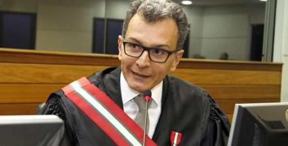 Michel Temer indica desembargador do TRT-SC para ser ministro do TST