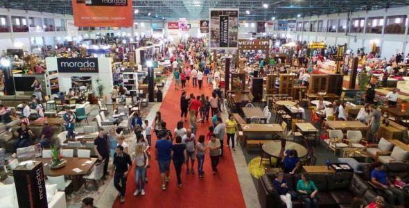Feistock movimentou R$ 14 milhões em vendas diretas