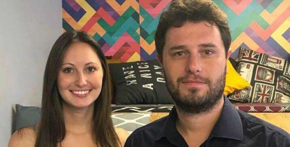 Irmãos blumenauenses lançam site de aluguel de imóveis para universitários
