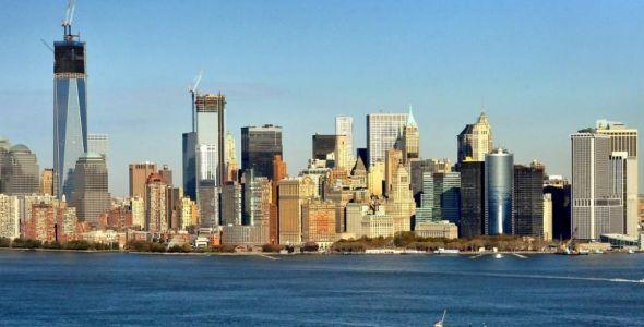 Empresários embarcam com FecomércioSC e SenacSC para Nova York