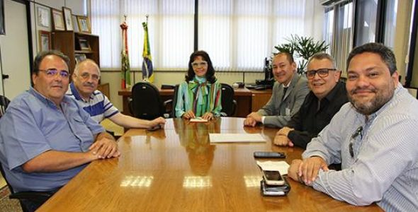 Presidente do TRT-SC define seis primeiros foros que vão receber centros de conciliação