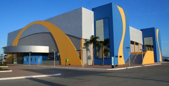 PMI para concessão do Centro Multiuso é prorrogado em São José