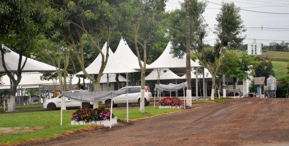 Sebrae apresenta soluções de empreendedorismo e inovação no Itaipu Rural Show