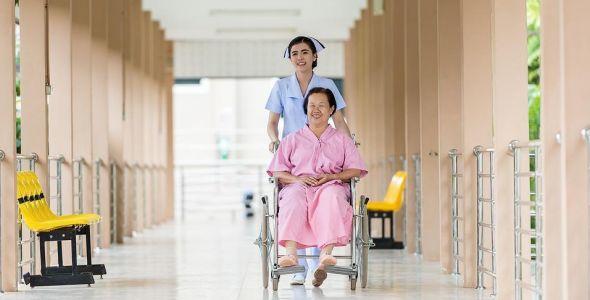 Residência Multiprofissional abre inscrições para profissionais da saúde
