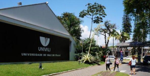 Univali oferta seis novos cursos de graduação EaD