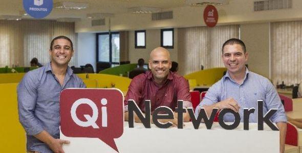 Qi Network irá expandir para região Centro-Sul