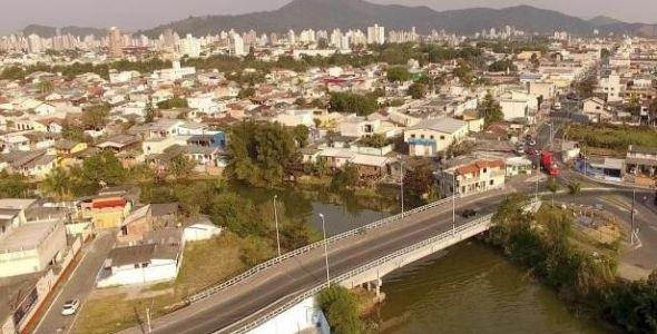 Financiamento internacional para obras de infraestrutura em Itajaí é aprovado