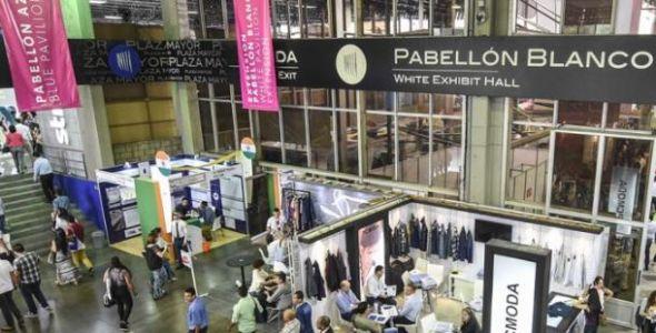 Texneo, de Indaial, apresenta produtos na Colombiatex