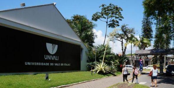 Univali abre inscrições para cursos de mestrado e doutorado
