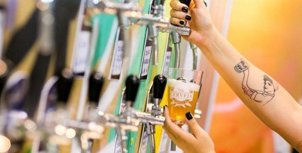 Concurso Brasileiro de Cervejas registra aumento de 40% nas inscrições de rótulos