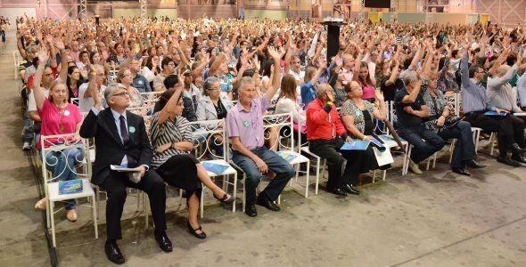 Viacredi promove pré-assembleias em Blumenau