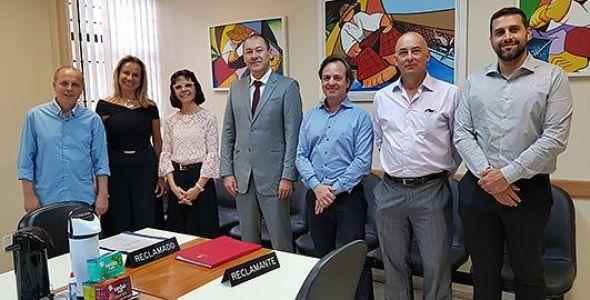 Foro de Itajaí será o próximo a receber centro de conciliação