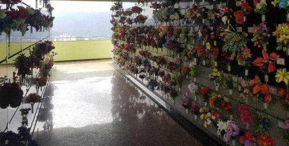 Balneário Camboriú projeta cemitérios verticais