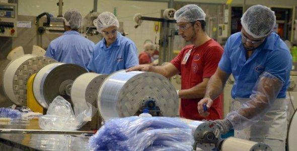 Santa Catarina é líder nacional na geração de empregos em 2017