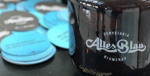 Blumenau terá uma nova cervejaria