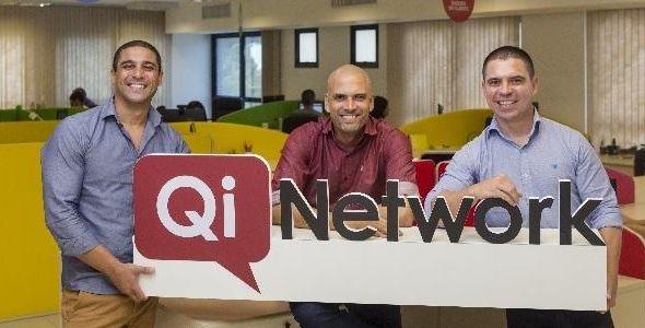 Qi Network participa de evento da Google nos Estados Unidos