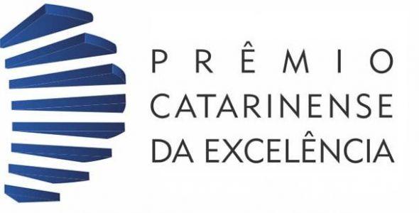 Inscrições para o Prêmio Catarinense da Excelência estão abertas