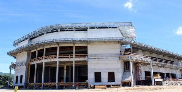 São José terá o maior centro multiuso do sul do país