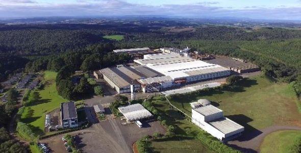 Fischer Agroindústria recebe equipamentos do Bônus Eficiente Linha Motores