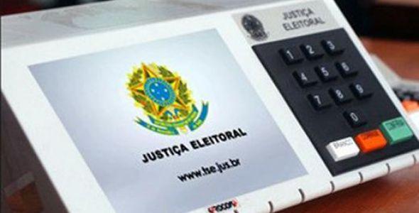 TRE-SC contará com novas urnas nas eleições de 2018