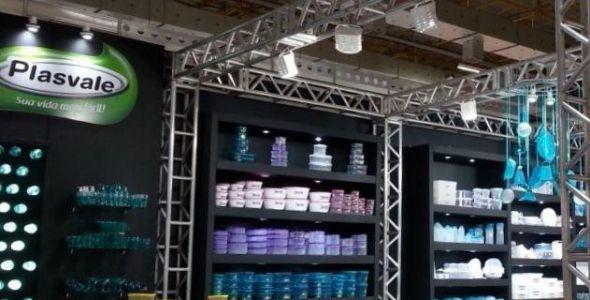 Plasvale, de Gaspar, irá expor produtos na ABUP 2018 em São Paulo