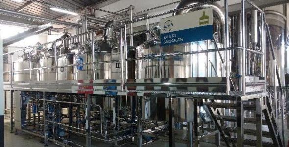 Cervejaria Antídoto passa a produzir na fábrica da Cerveja Blumenau