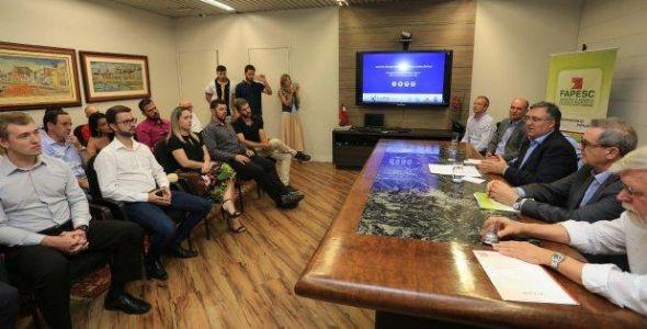Sinapse da Inovação vai investir R$ 10 milhões em Santa Catarina