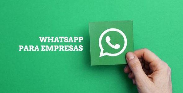Aplicativo WhatsApp lança versão para empresas