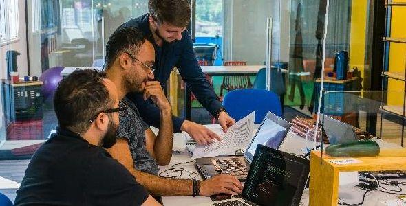 Startup catarinense usa tecnologia por trás do Bitcoin em sistemas corporativos