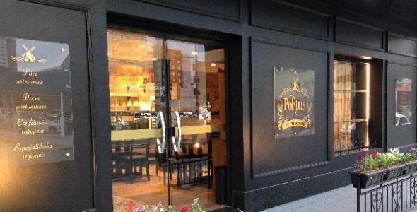 Blumenau inaugura primeira padaria artesanal da cidade