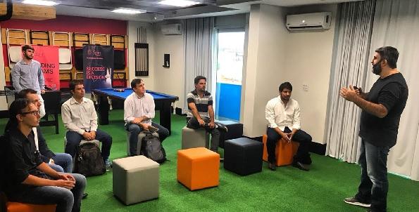 Spin começa mais um ciclo de aceleração com cinco startups selecionadas