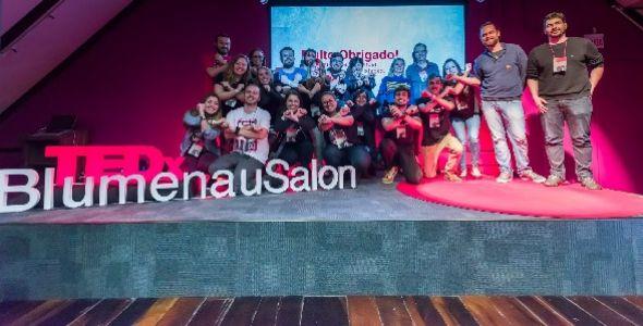 Tedx abre inscrições para edição em Blumenau