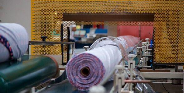 Crescimento no mercado têxtil em 2017