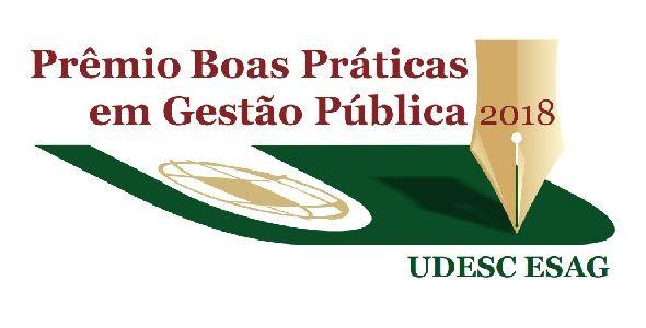 Udesc lança segunda edição de Prêmio Estadual de Boas Práticas em Gestão Pública