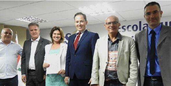Rede criada pela Udesc e parceiros pretende estimular soluções sustentáveis