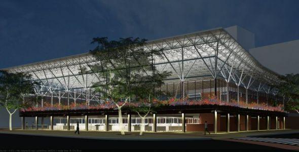 Prefeitura de Blumenau irá lançar edital para construção do Mercado Público