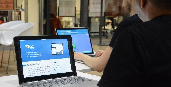 Palhoça calcula economia de 180 mil com plataforma de gestão pública
