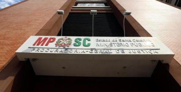 Portal do Ministério Público de SC é eleito o mais transparente do país
