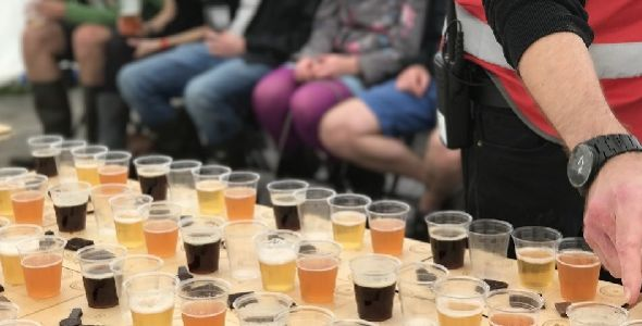Núcleo da AmpeBr promove 5º Curso de Cervejeiro Iniciante