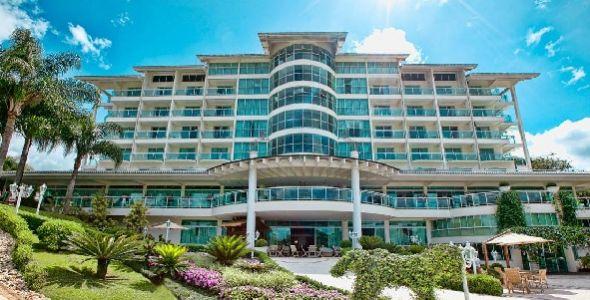 Fazzenda Park Hotel, de Gaspar, completa 20 anos