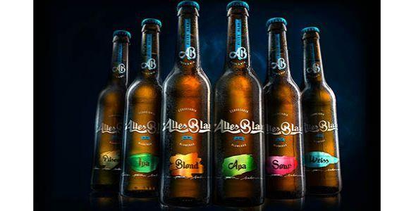 Alles Blau estreia com novidades no Festival da Cerveja