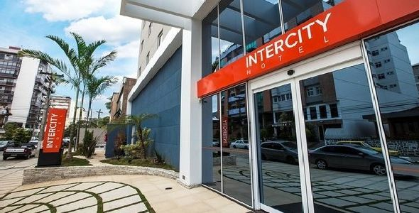 Intercity prevê novo hotel para Blumenau em 2021