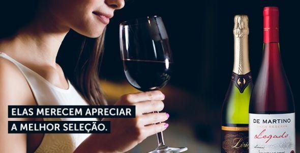 Decanter seleciona vinhos para celebração do Dia Internacional da Mulher