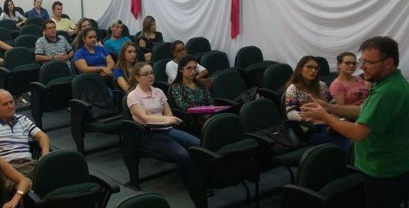 Udesc Ibirama promove evento para esclarecer dúvidas sobre imposto de renda